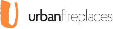 Urban Fireplaces Logo