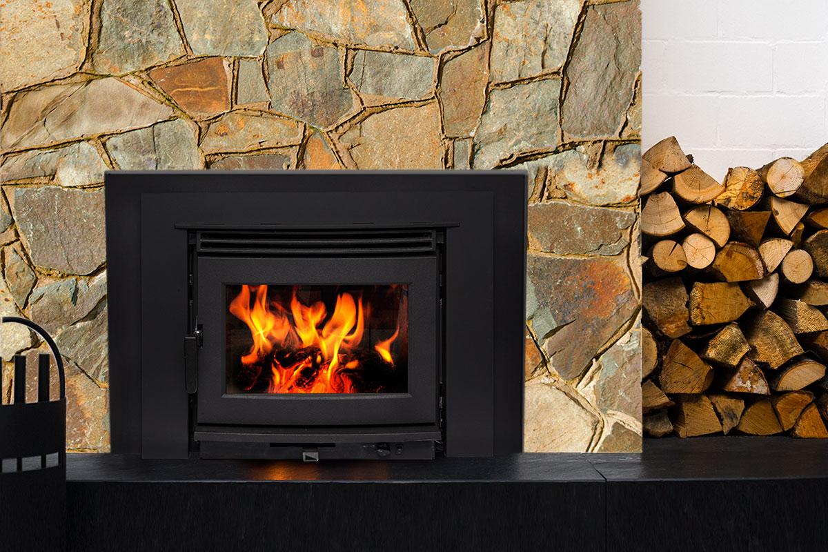 Pacific Energy Neo 2.5 - Urban Fireplaces