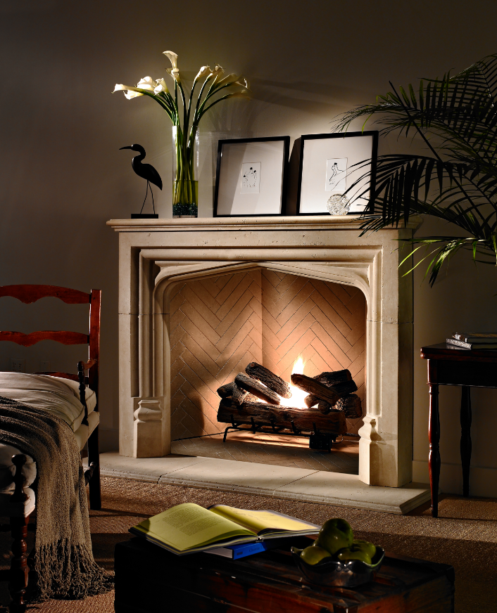 Isokern magnum series urban fireplaces for Isokern fireplace inserts