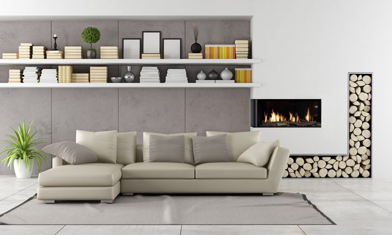 Vancouver Custom Fireplaces Urban Fireplaces